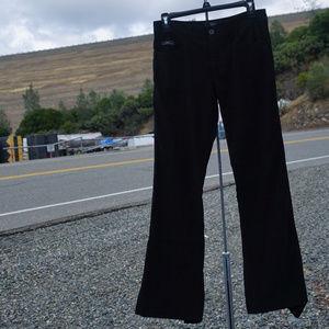 Nice soft  L.E.I. pants size 7 EUC